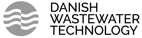 Logo for Dansk Spildevand Teknik