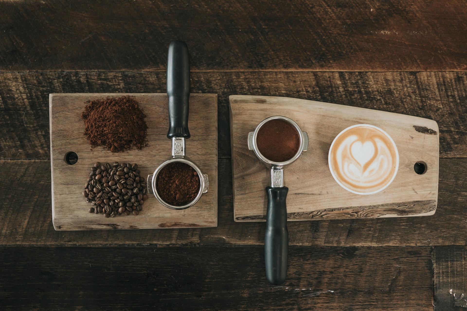 Kaffe i mødelokaler i København K